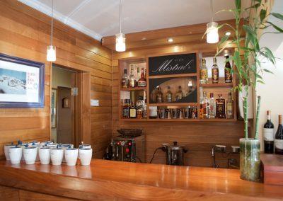 Bar - Hotel Chalet Valluga