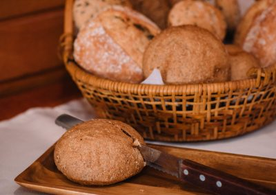 Gastronomía - Hotel Chalet Valluga